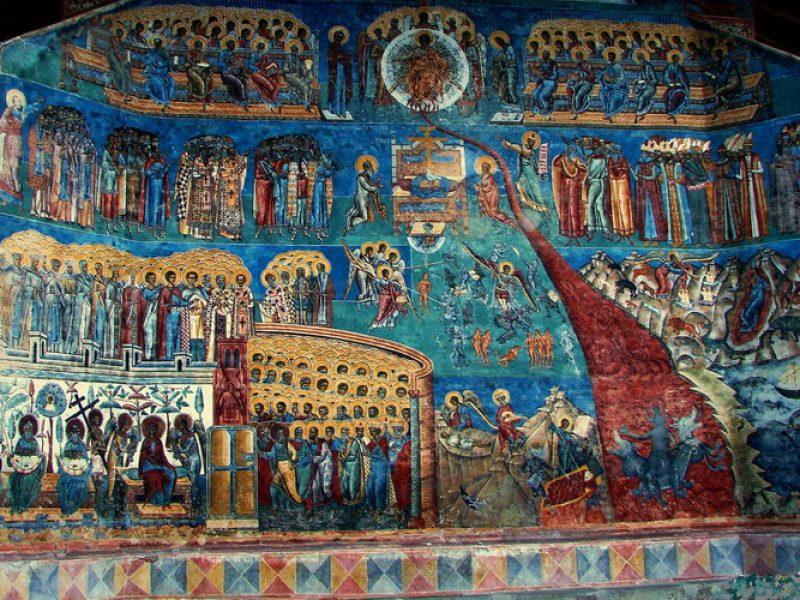 Bucovina Monastery Tour