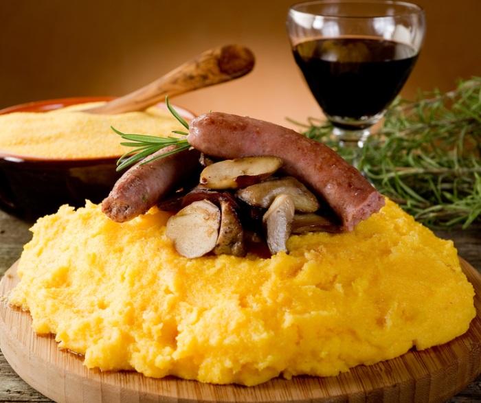 Bucovina Gourmet Tour